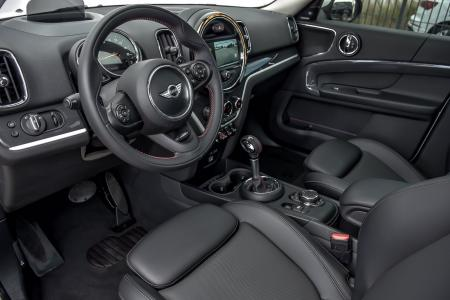 Used 2018 MINI Countryman ALL4 Cooper S Premium/Tech/Nav | Downers Grove, IL