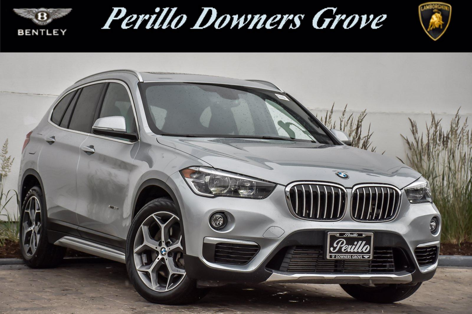 Used 2018 BMW X1 xDrive28i | Downers Grove, IL