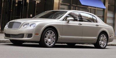 Used 2013 Bentley Continental Flying Spur Mulliner | Downers Grove, IL