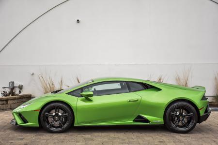 New 2021 Lamborghini Huracan EVO    Downers Grove, IL