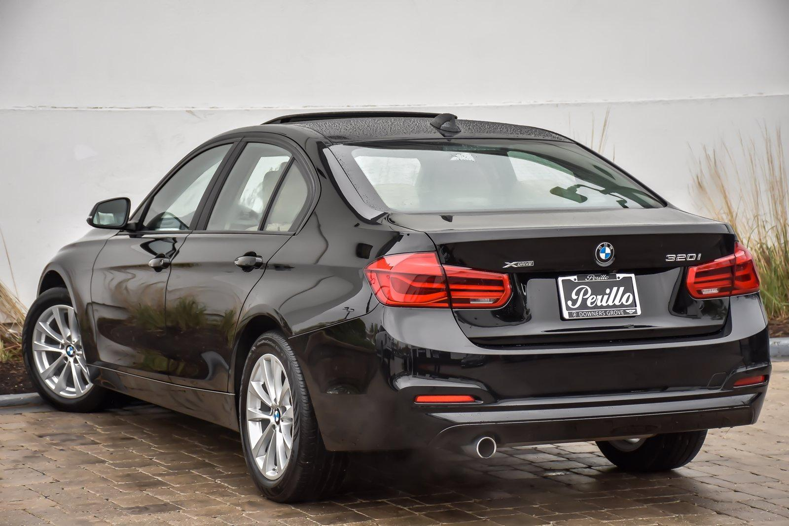 Used 2018 BMW 3 Series 320i xDrive | Downers Grove, IL