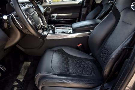 Used 2019 Land Rover Range Rover Sport Supercharged SVR | Downers Grove, IL