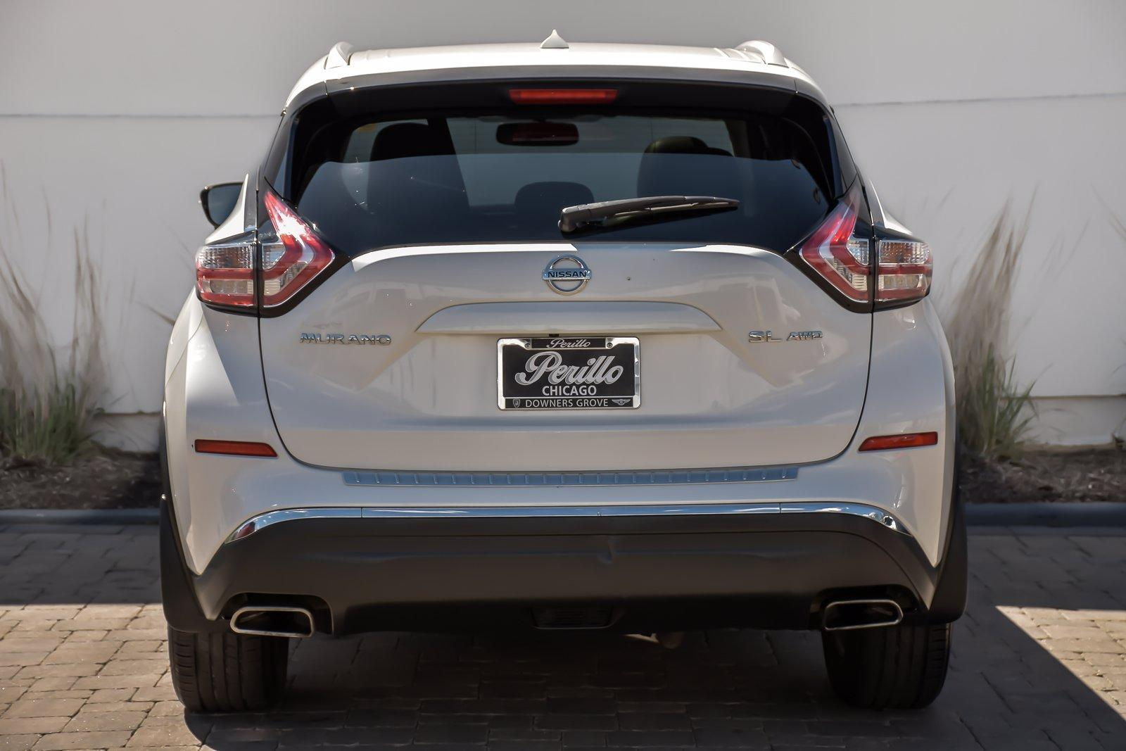 Used 2015 Nissan Murano SL | Downers Grove, IL