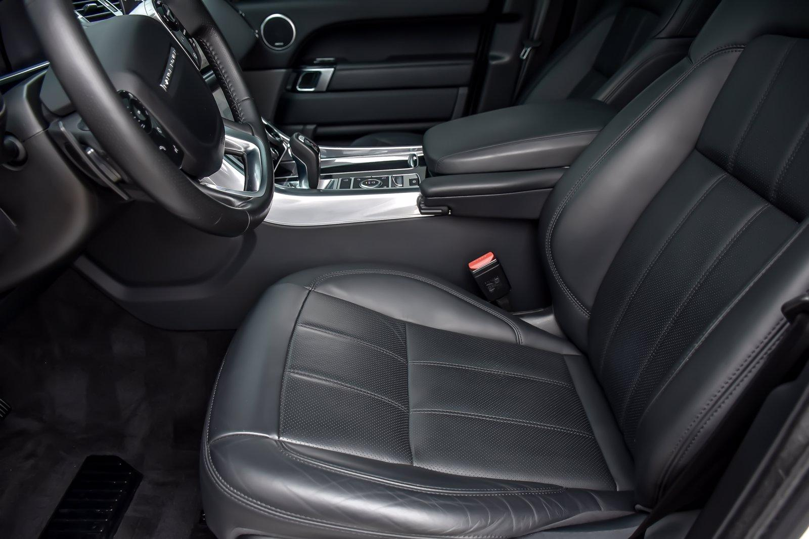 Used 2018 Land Rover Range Rover Sport Supercharged | Downers Grove, IL