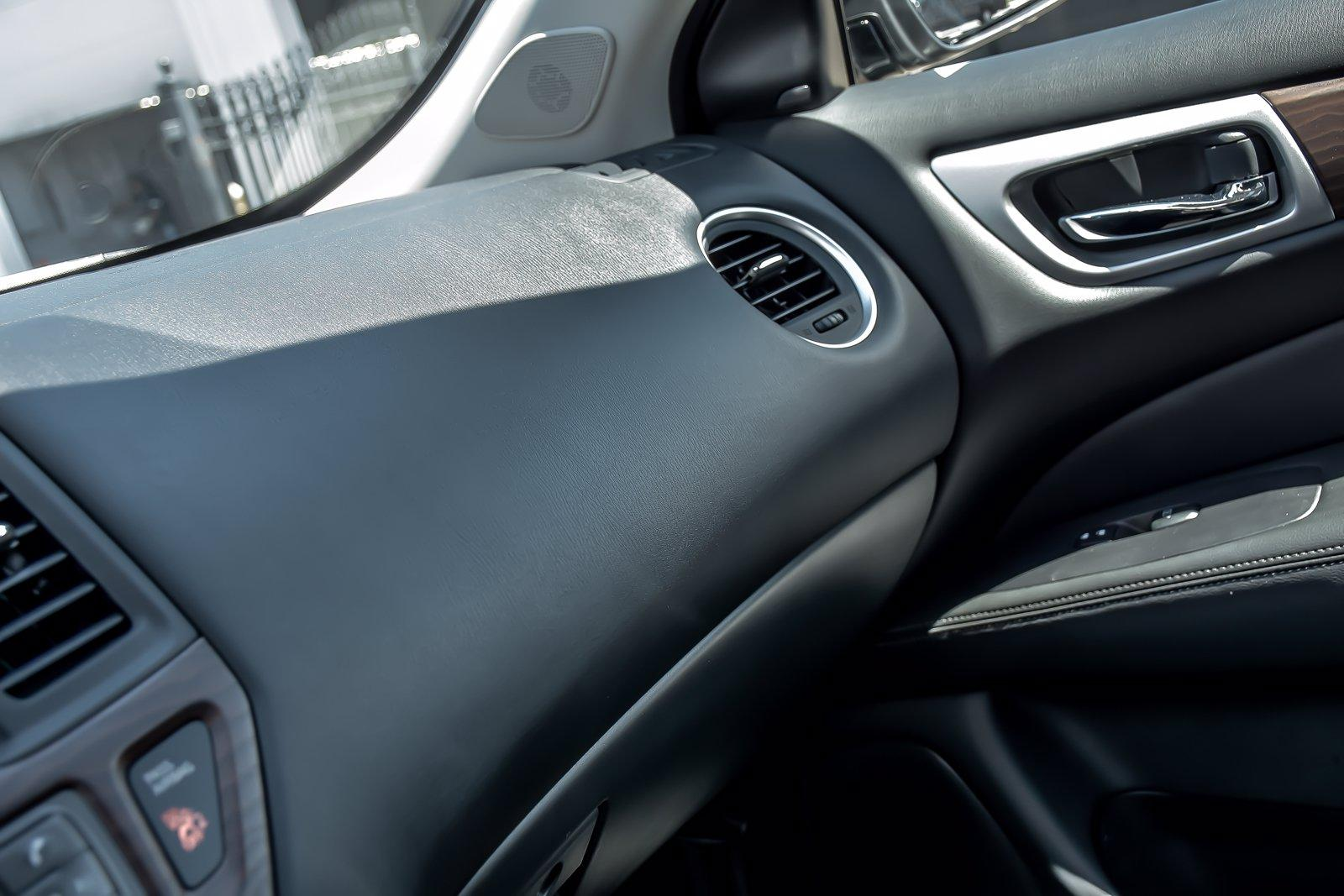 Used 2020 Nissan Pathfinder Platinum, 3rd Row, | Downers Grove, IL
