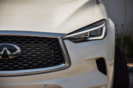 Used 2020 INFINITI QX50 ESSENTIAL | Downers Grove, IL