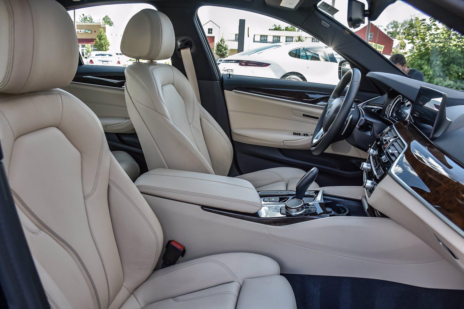 Used 2017 BMW 5 Series 530i xDrive Luxury Premium | Downers Grove, IL
