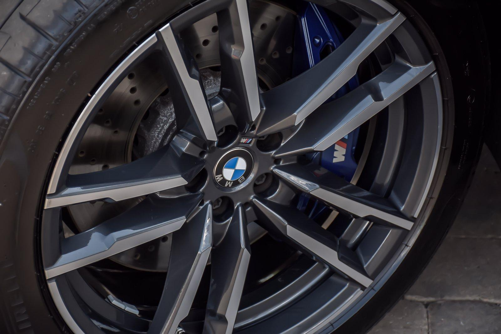 Used 2020 BMW X3 M Competition/Executive Pkg | Downers Grove, IL