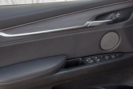 Used 2018 BMW X6 xDrive50i M-Sport Executive   Downers Grove, IL