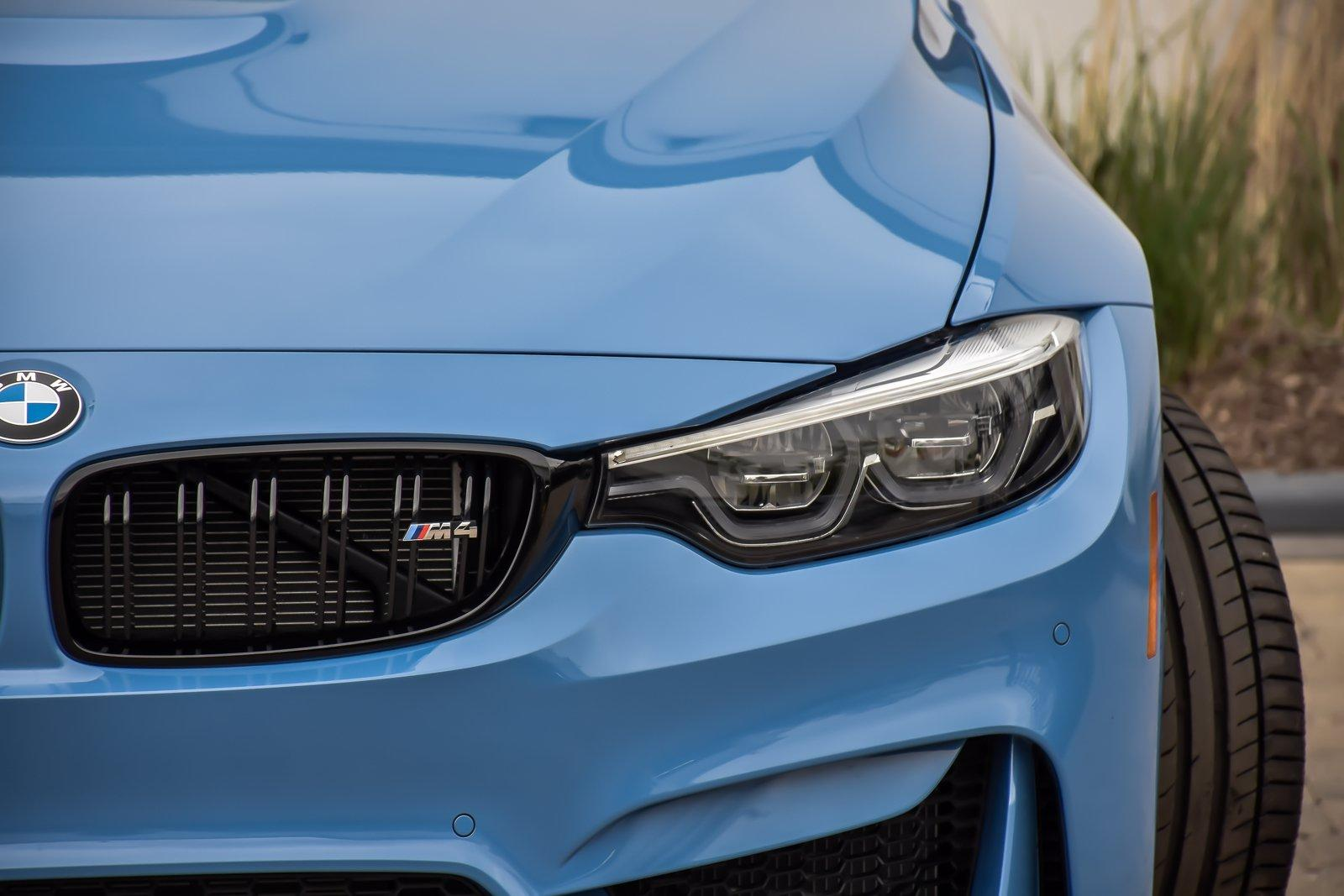 Used 2018 BMW M4 Executive | Downers Grove, IL