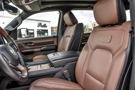 Used 2020 Ram 1500 Longhorn Crew Cab | Downers Grove, IL