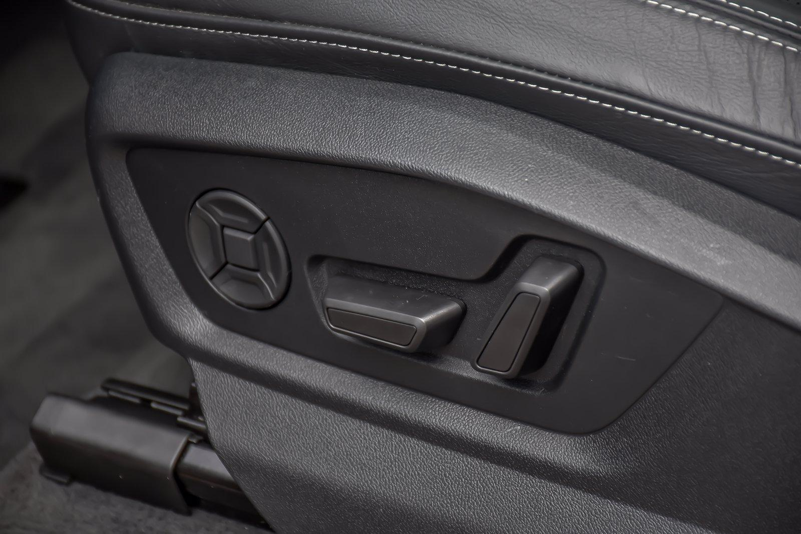 Used 2019 Audi Q8 Premium Plus, Black Optic/Year One Pkg, | Downers Grove, IL