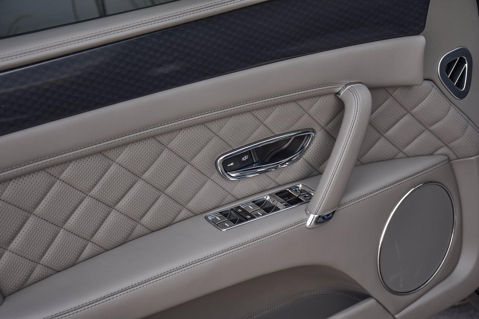 Used 2018 Bentley Flying Spur W12 S | Downers Grove, IL