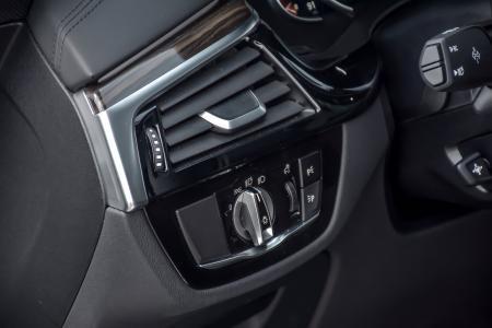 Used 2018 BMW 5 Series M550i xDrive Executive | Downers Grove, IL