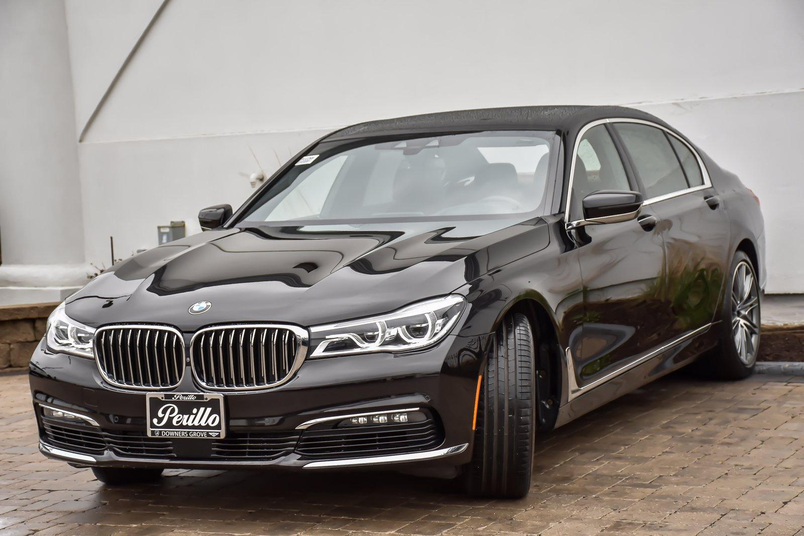 Used 2018 BMW 7 Series 750i Executive | Downers Grove, IL