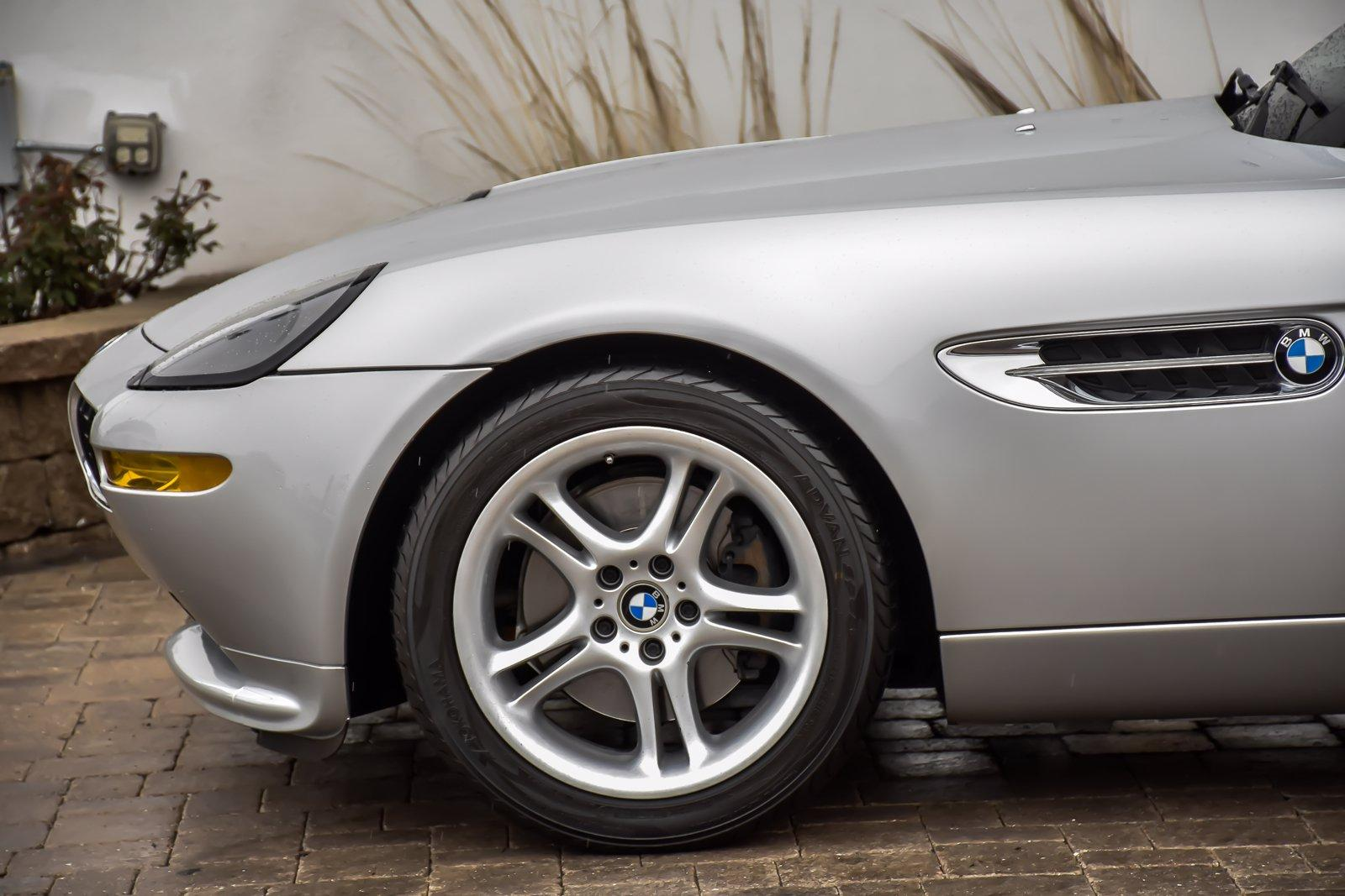 Used 2002 BMW Z8 Roadster | Downers Grove, IL