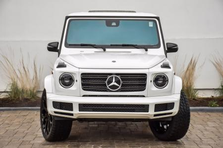 Used 2020 Mercedes-Benz G-Class G 550 | Downers Grove, IL