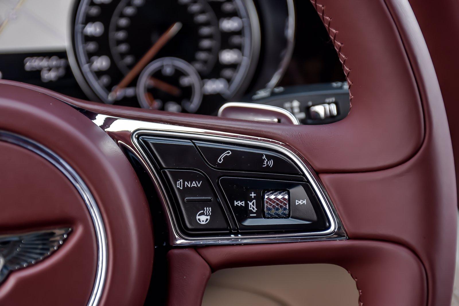 Used 2018 Bentley Bentayga Black Edition, Mulliner, Naim, | Downers Grove, IL