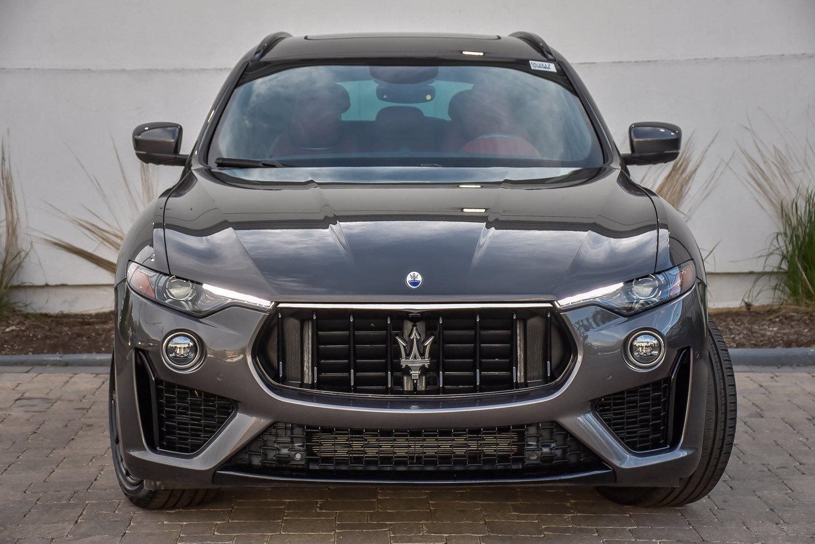 Used 2019 Maserati Levante S GranSport | Downers Grove, IL