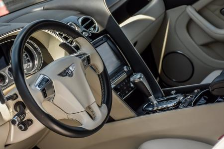 Used 2015 Bentley Continental GT V8 S Mulliner Convertible   Downers Grove, IL