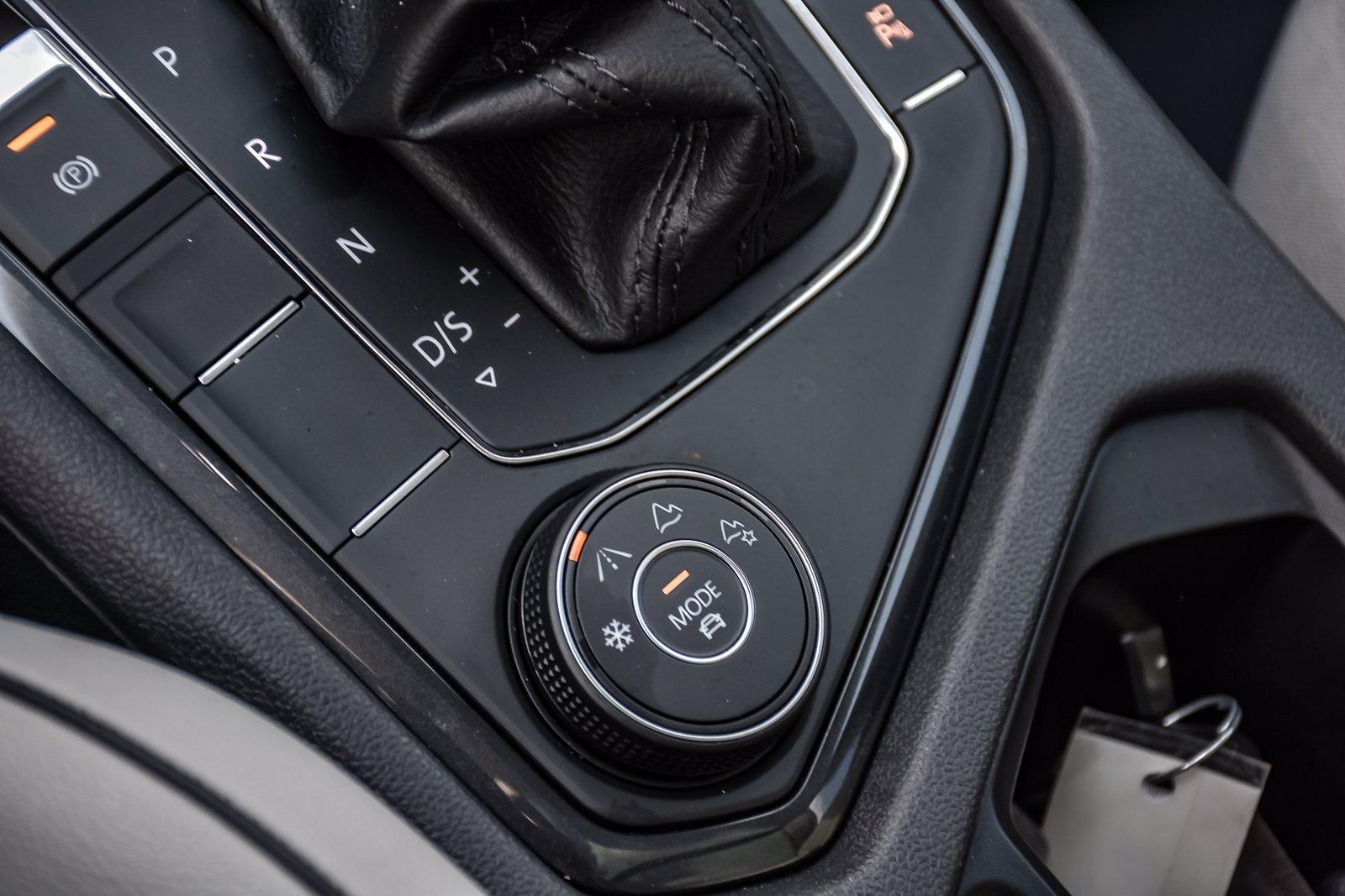 Used 2019 Volkswagen Tiguan SEL Premium, 3rd Row | Downers Grove, IL