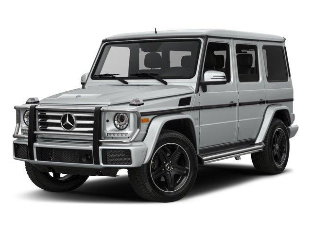 Used 2018 Mercedes-Benz G-Class G 550 | Downers Grove, IL