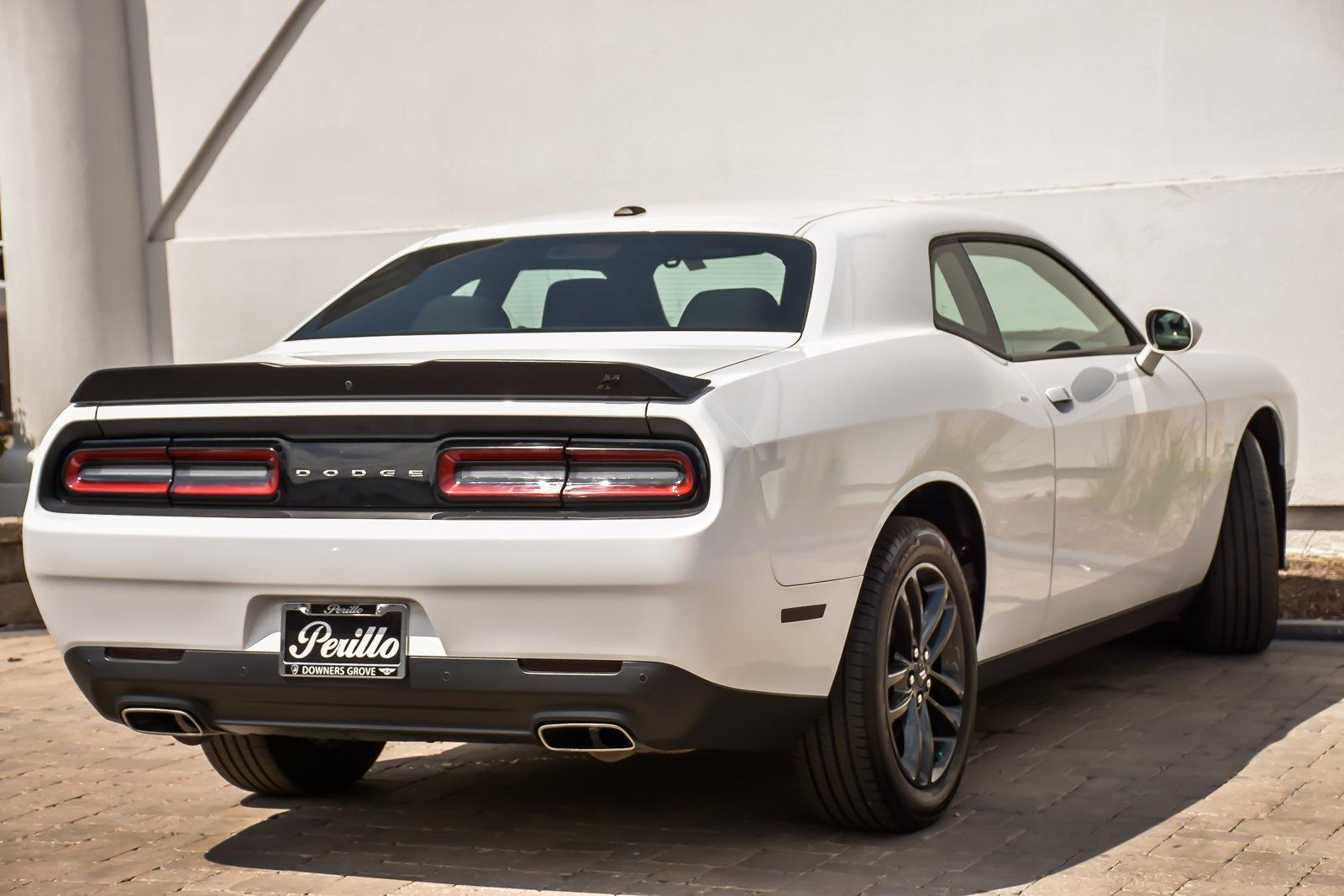Used 2019 Dodge Challenger GT BlackTop | Downers Grove, IL