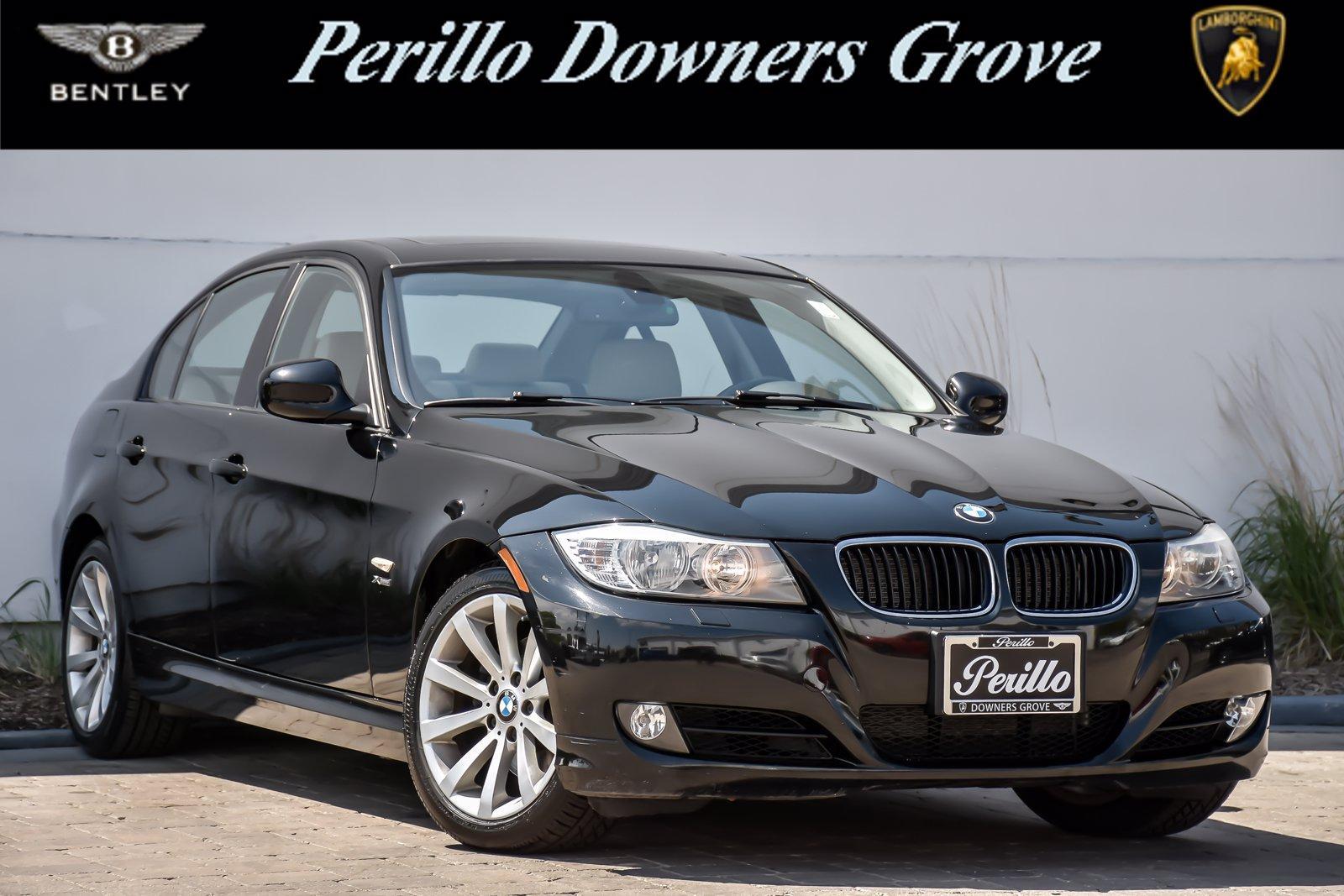 Used 2011 BMW 3 Series 328i xDrive Premium/Value Pkg, | Downers Grove, IL