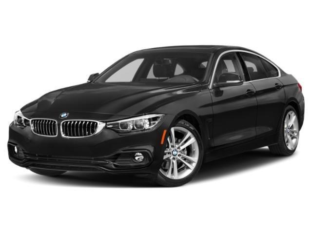 Used 2020 BMW 4 Series 430i xDrive   Downers Grove, IL