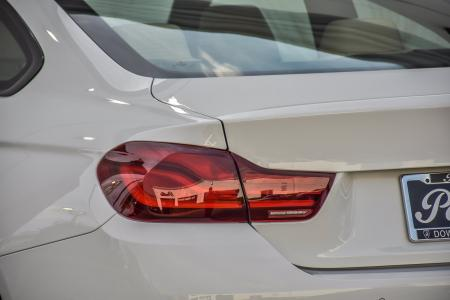 Used 2020 BMW 4 Series 440i Coupe M-Sport Executive   Downers Grove, IL