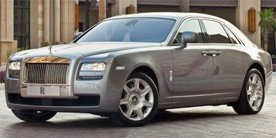 Used 2011 Rolls-Royce Ghost  | Downers Grove, IL