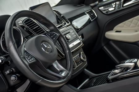 Used 2019 Mercedes-Benz GLE 43 AMG Night Pkg | Downers Grove, IL