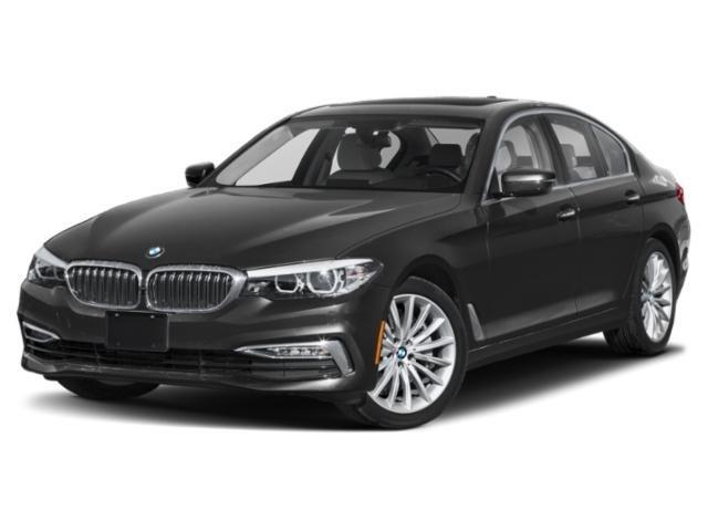 New 2018 BMW 5 Series 530i xDrive | Downers Grove, IL