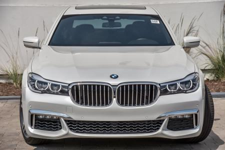 Used 2019 BMW 7 Series 740i   Downers Grove, IL