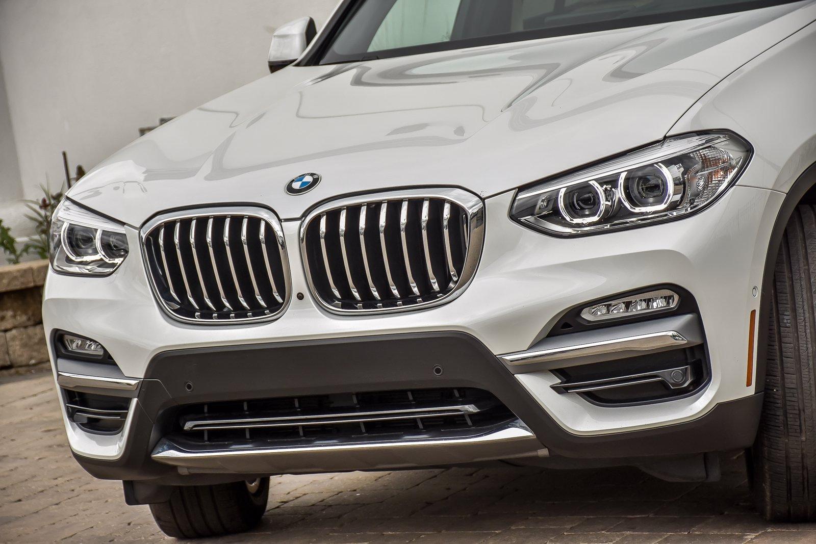 Used 2019 BMW X3 xDrive30i Luxury Premium | Downers Grove, IL