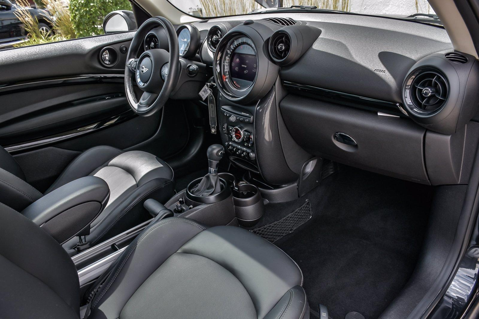 Used 2016 MINI Cooper Paceman w/ Wired Pkg | Downers Grove, IL