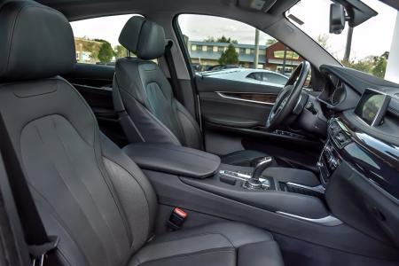 Used 2016 BMW X6 xDrive35i X-Line Premium   Downers Grove, IL