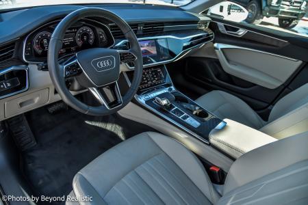 Used 2019 Audi A6 Premium Plus Sport | Downers Grove, IL