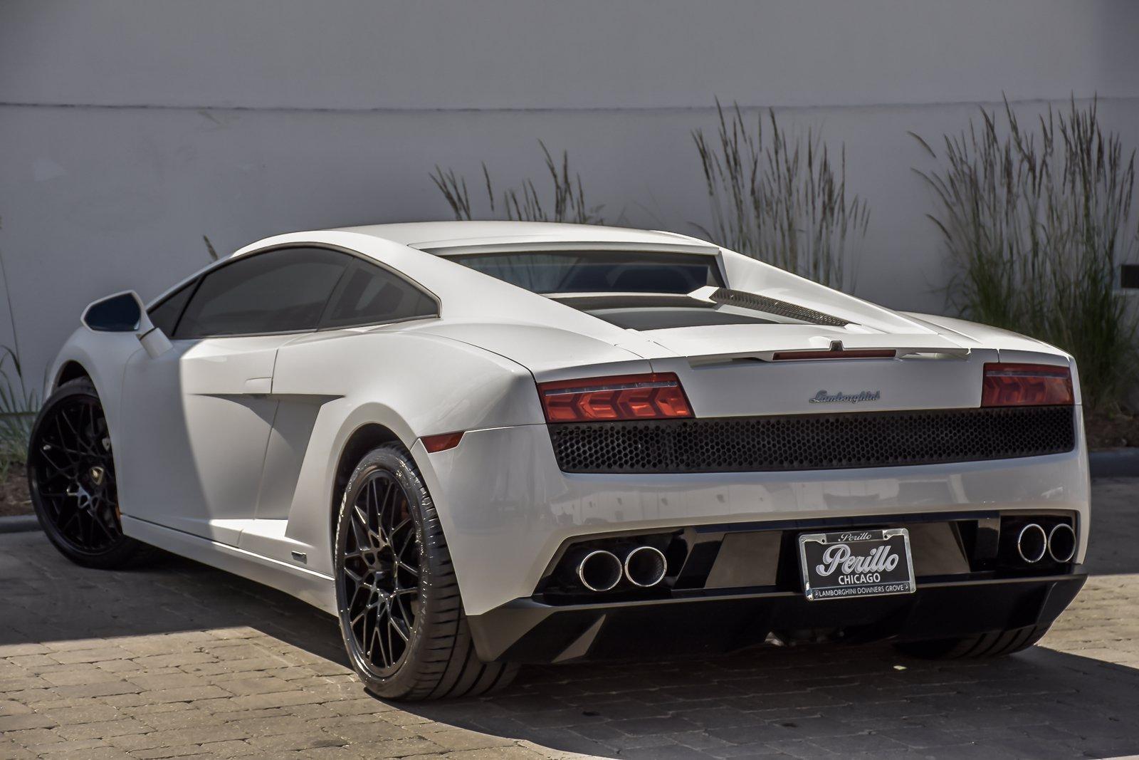 Used 2012 Lamborghini Gallardo  | Downers Grove, IL