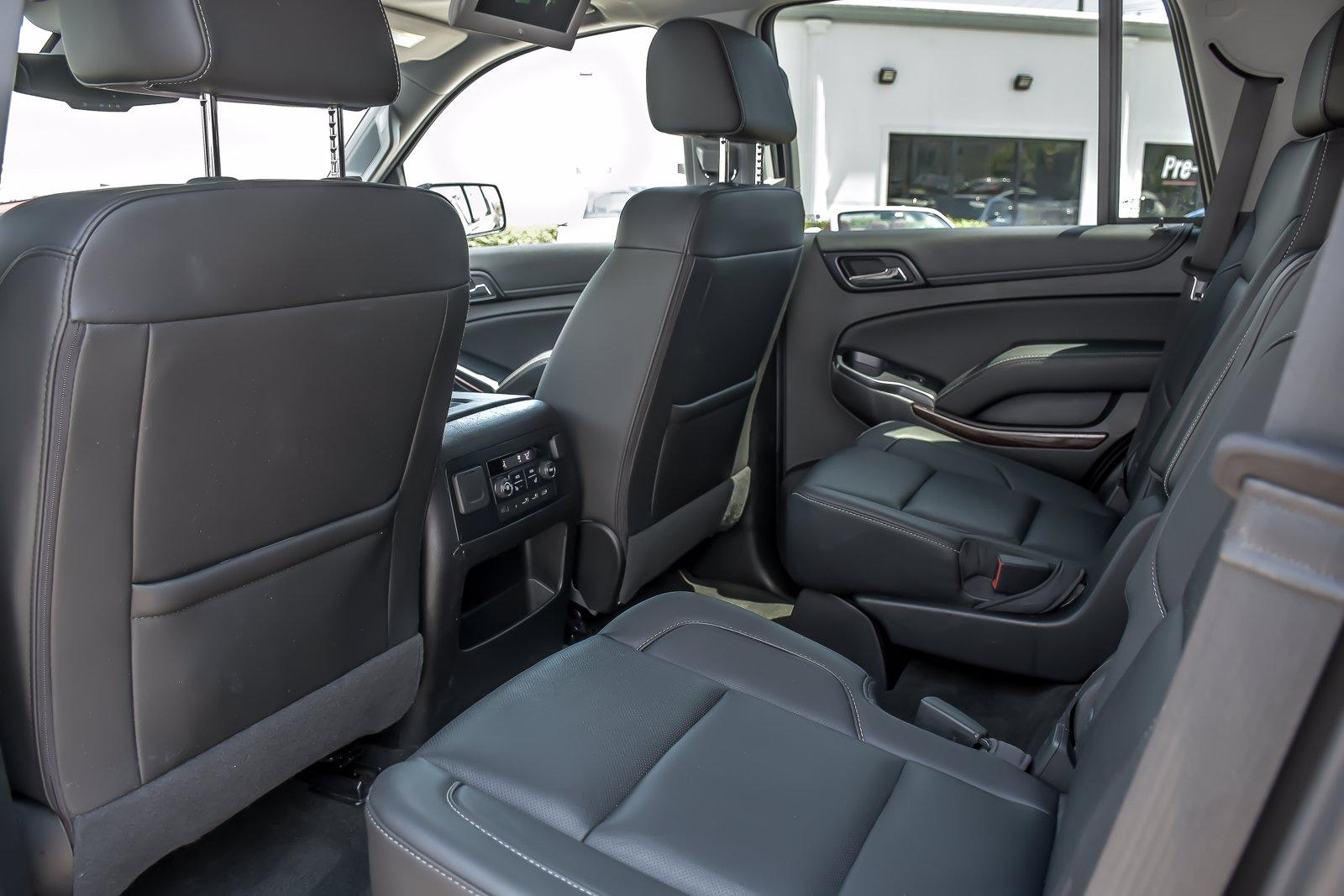 Used 2018 GMC Yukon SLT With Rear Ent/Nav | Downers Grove, IL