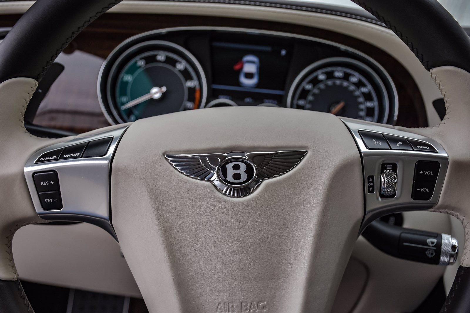Used 2014 Bentley Continental GT Speed  | Downers Grove, IL