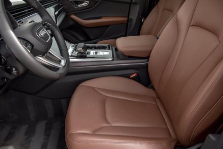 Used 2019 Audi Q8 Prestige   Downers Grove, IL