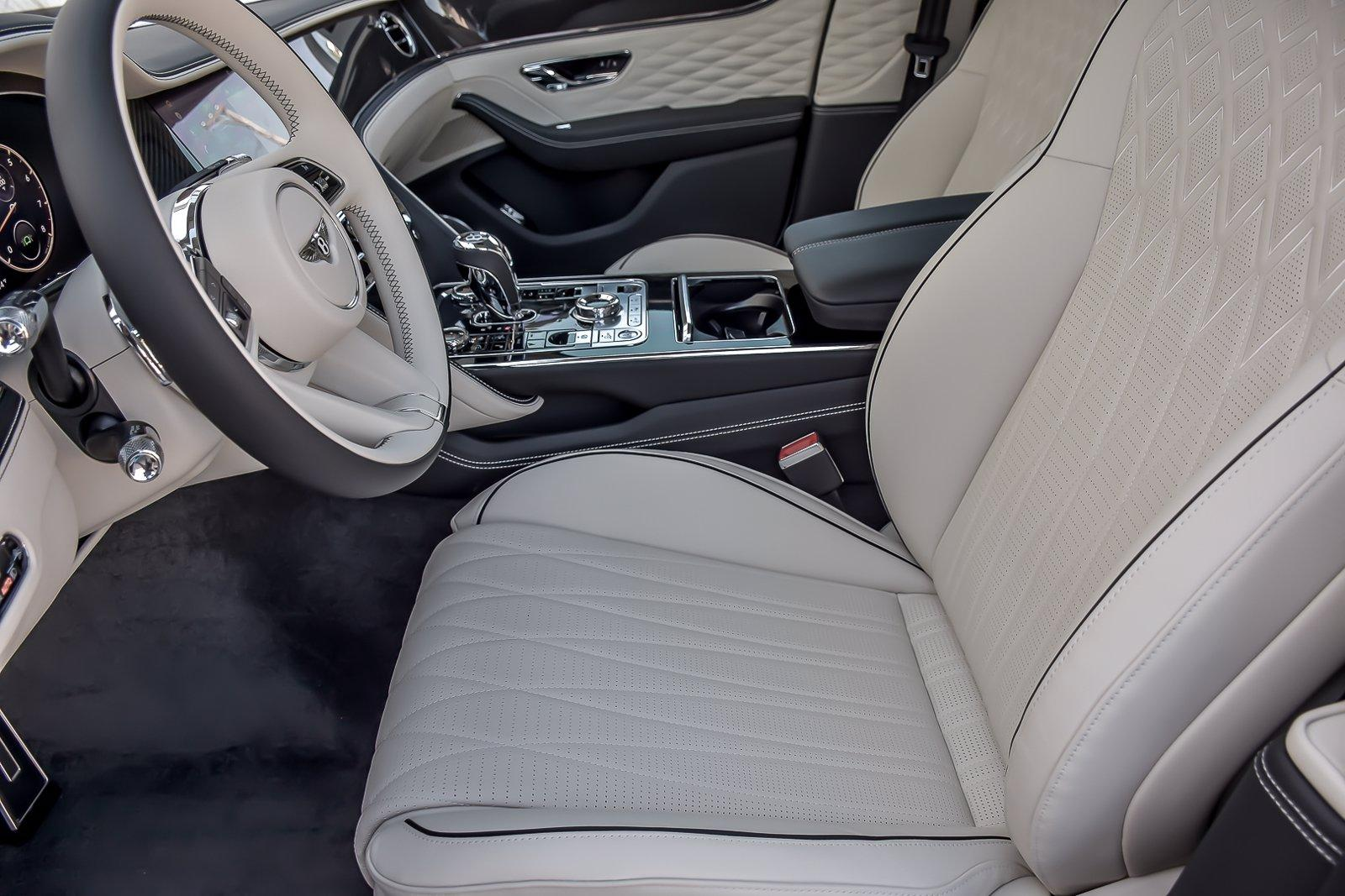 New 2021 Bentley Flying Spur V8 | Downers Grove, IL