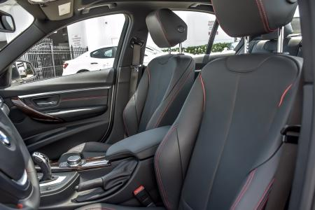 Used 2018 BMW 3 Series 330i xDrive Sport-Line Premium | Downers Grove, IL