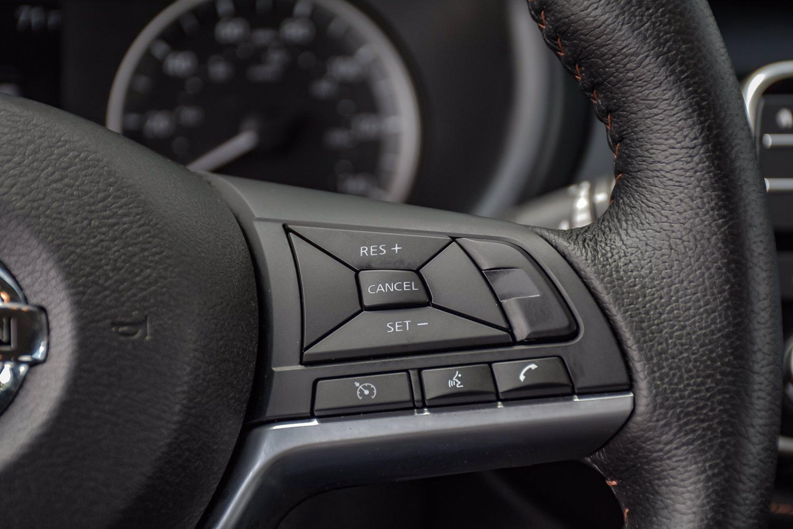Used 2018 Nissan Kicks SR Premium | Downers Grove, IL