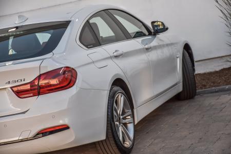 Used 2019 BMW 4 Series 430i xDrive Sport-Line | Downers Grove, IL