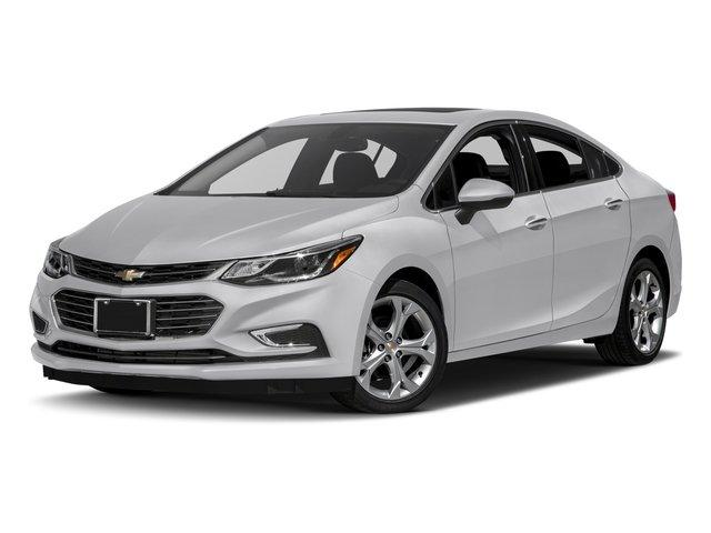 Used 2016 Chevrolet Cruze Premier | Downers Grove, IL