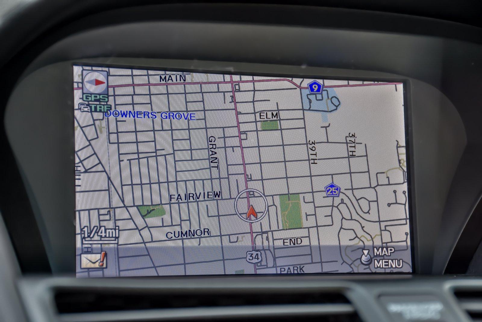 Used 2012 Acura TL Advance Auto | Downers Grove, IL