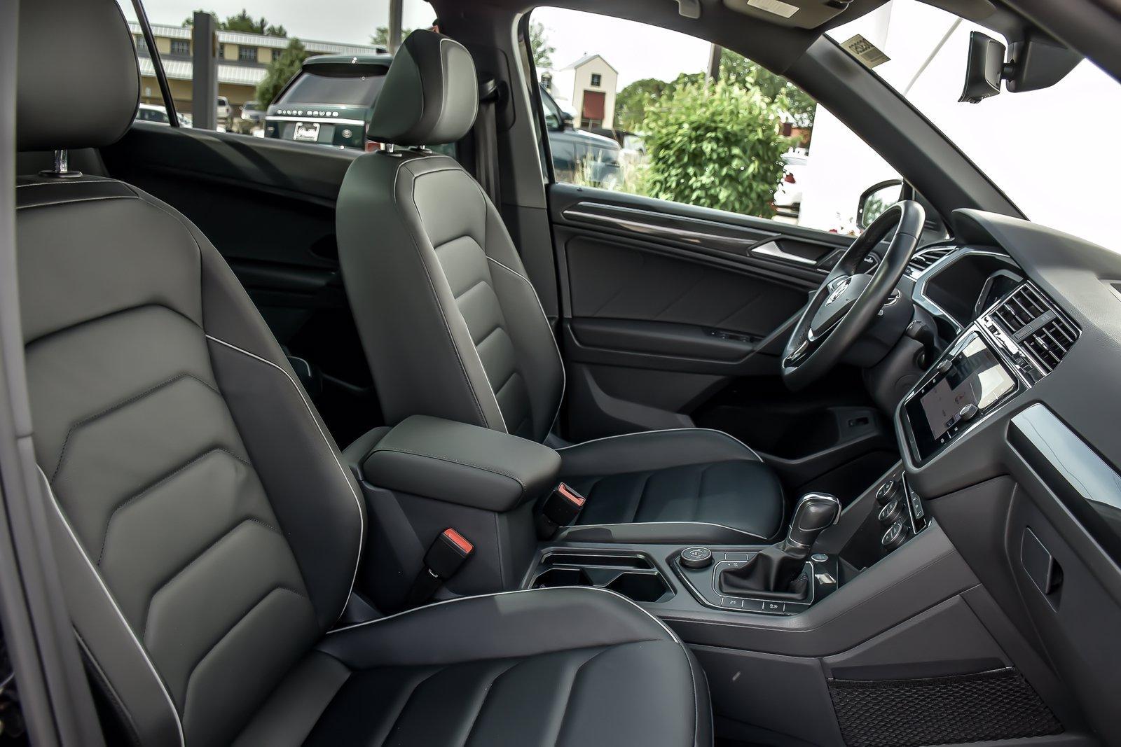 Used 2019 Volkswagen Tiguan SEL Premium R-Line | Downers Grove, IL