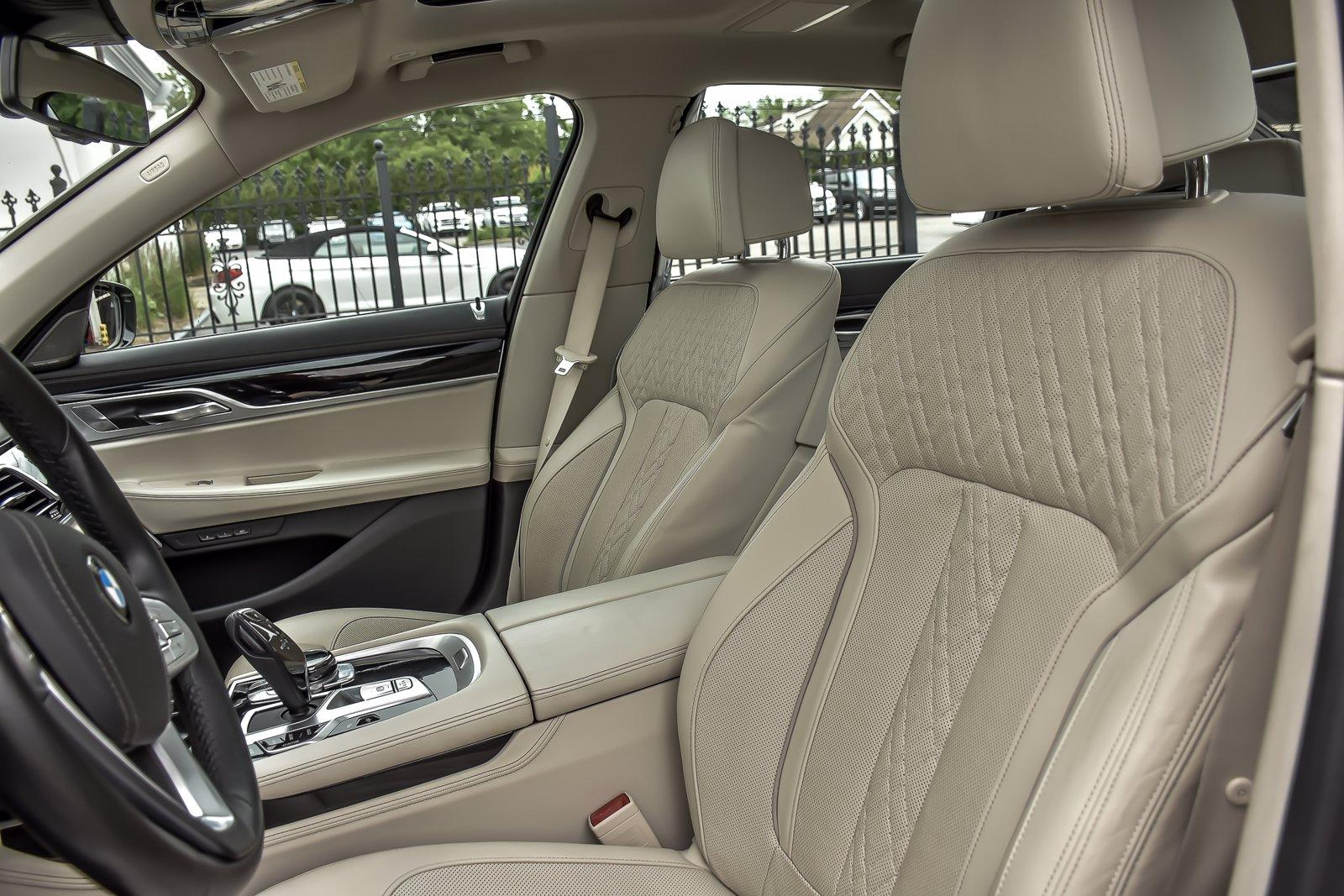 Used 2019 BMW 7 Series 740i Executive/Individual Series | Downers Grove, IL